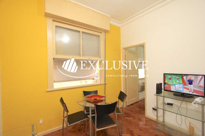 IMG_1624 - Apartamento à venda Avenida Nossa Senhora de Copacabana,Copacabana, Rio de Janeiro - R$ 550.000 - SL1690 - 5