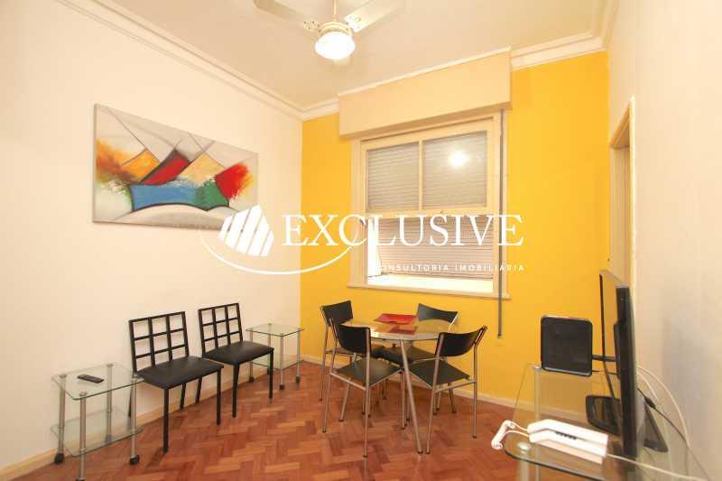 IMG_1623 - Apartamento à venda Avenida Nossa Senhora de Copacabana,Copacabana, Rio de Janeiro - R$ 550.000 - SL1690 - 1