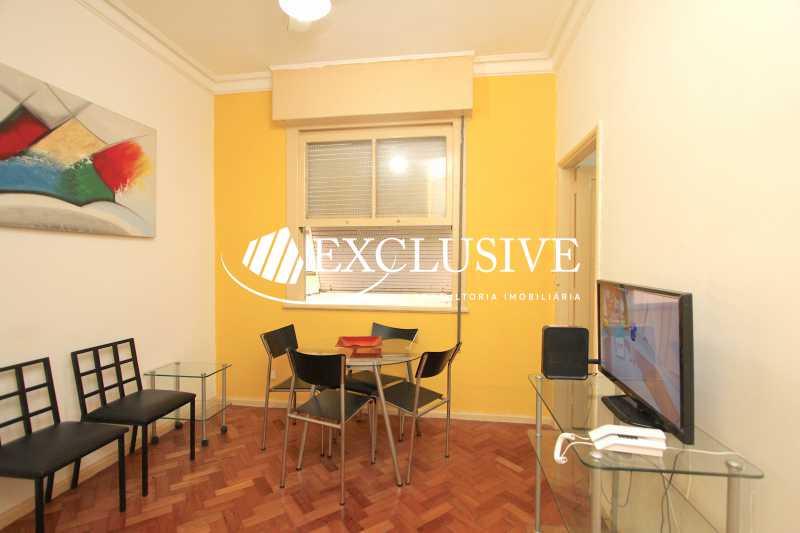 IMG_1622 - Apartamento à venda Avenida Nossa Senhora de Copacabana,Copacabana, Rio de Janeiro - R$ 550.000 - SL1690 - 3