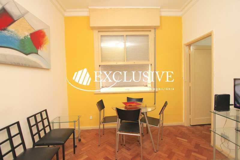 IMG_1625 - Apartamento à venda Avenida Nossa Senhora de Copacabana,Copacabana, Rio de Janeiro - R$ 550.000 - SL1690 - 4