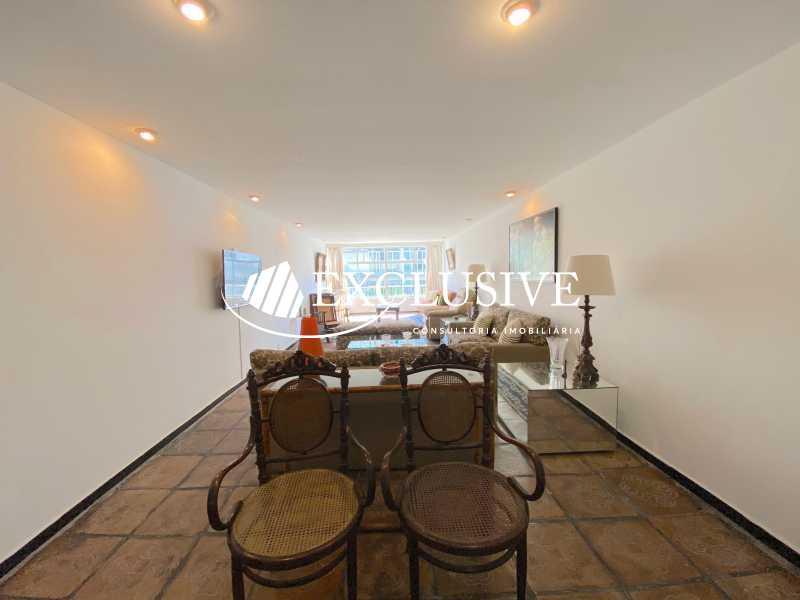 IMG_2679 - Cobertura para venda e aluguel Rua Aristides Espinola,Leblon, Rio de Janeiro - R$ 7.500.000 - COB0177 - 28
