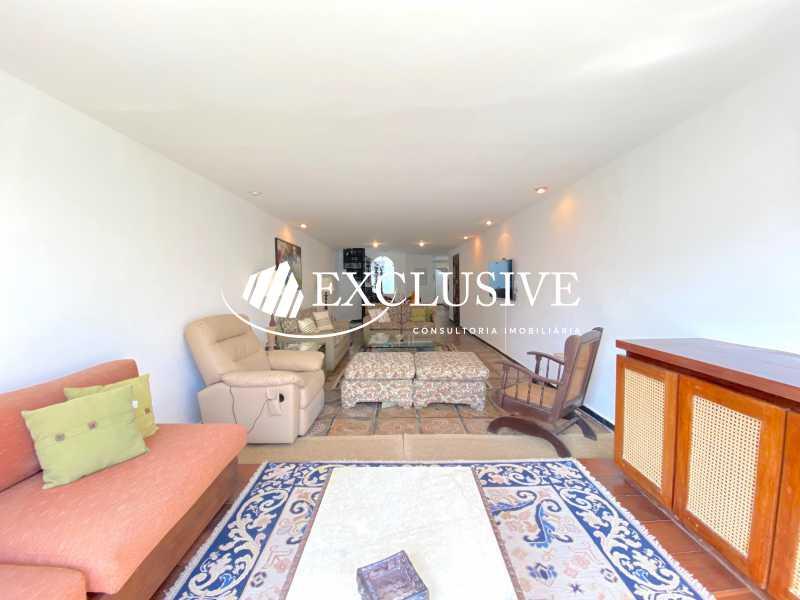 IMG_2681 - Cobertura para venda e aluguel Rua Aristides Espinola,Leblon, Rio de Janeiro - R$ 7.500.000 - COB0177 - 4