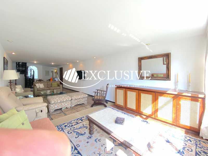 IMG_2682 - Cobertura para venda e aluguel Rua Aristides Espinola,Leblon, Rio de Janeiro - R$ 7.500.000 - COB0177 - 6