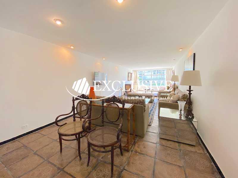 IMG_2683 - Cobertura para venda e aluguel Rua Aristides Espinola,Leblon, Rio de Janeiro - R$ 7.500.000 - COB0177 - 27