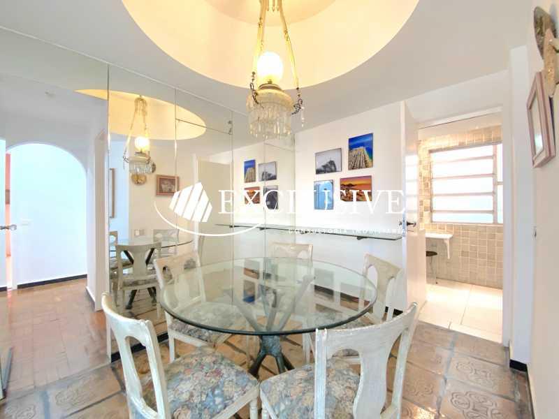 IMG_2684 - Cobertura para venda e aluguel Rua Aristides Espinola,Leblon, Rio de Janeiro - R$ 7.500.000 - COB0177 - 7