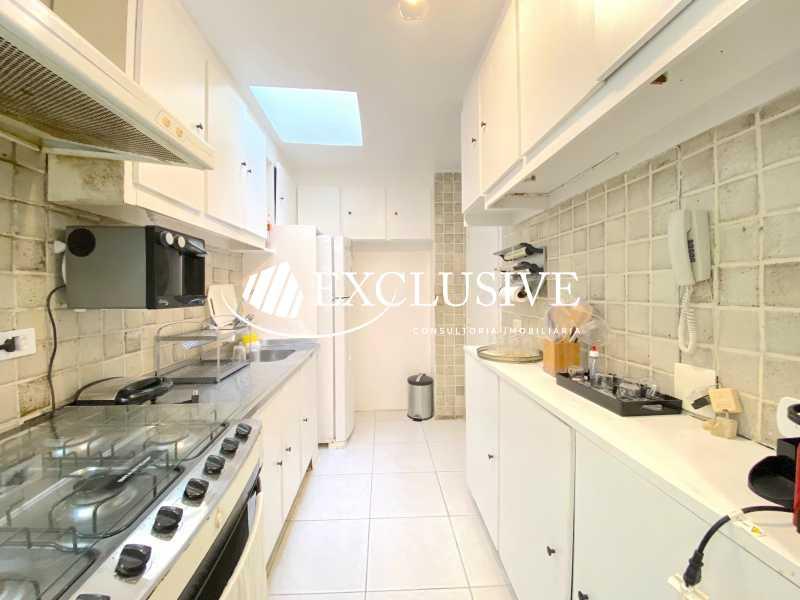 IMG_2685 - Cobertura para venda e aluguel Rua Aristides Espinola,Leblon, Rio de Janeiro - R$ 7.500.000 - COB0177 - 8