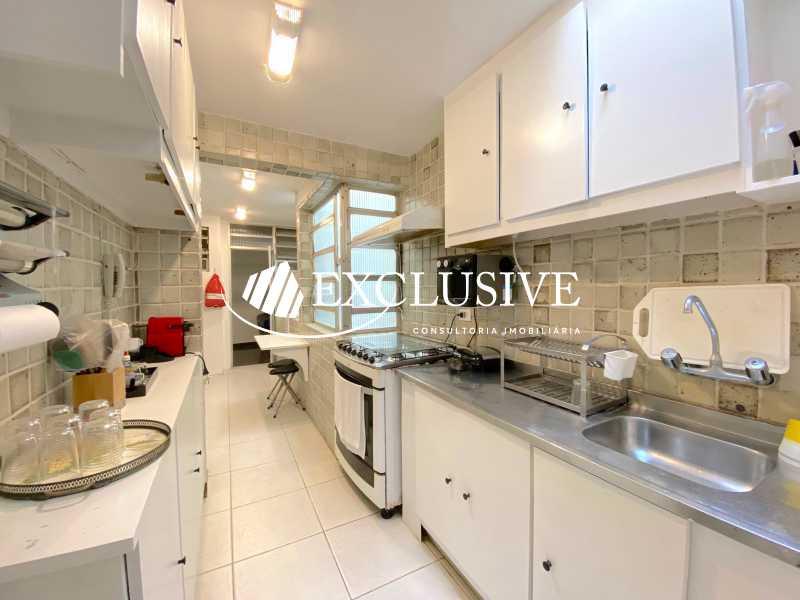IMG_2686 - Cobertura para venda e aluguel Rua Aristides Espinola,Leblon, Rio de Janeiro - R$ 7.500.000 - COB0177 - 9