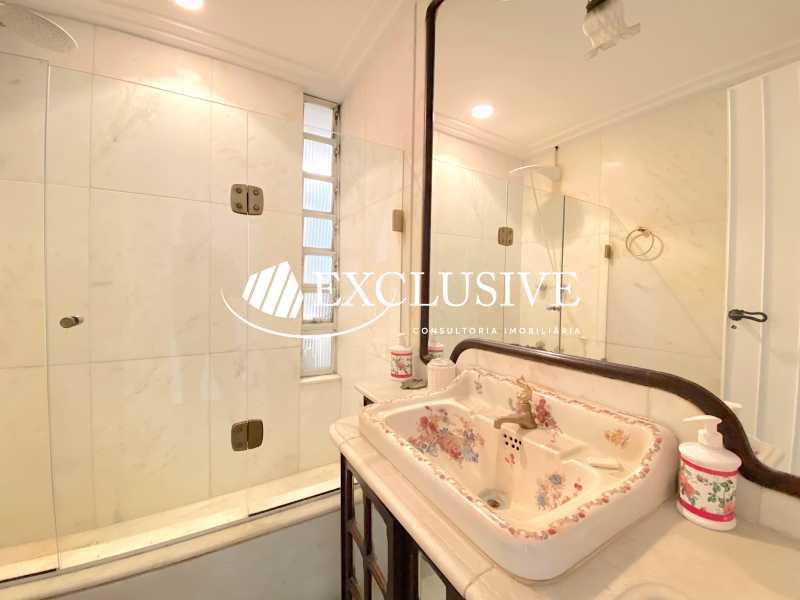 IMG_2687 - Cobertura para venda e aluguel Rua Aristides Espinola,Leblon, Rio de Janeiro - R$ 7.500.000 - COB0177 - 10