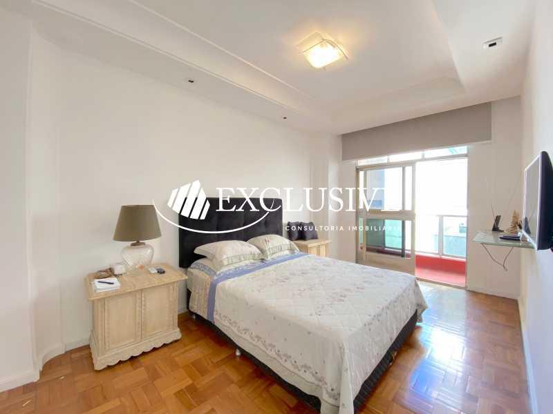 IMG_2688 - Cobertura para venda e aluguel Rua Aristides Espinola,Leblon, Rio de Janeiro - R$ 7.500.000 - COB0177 - 11