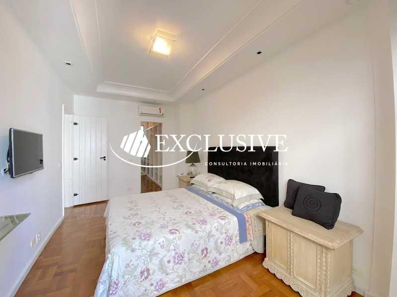 IMG_2689 - Cobertura para venda e aluguel Rua Aristides Espinola,Leblon, Rio de Janeiro - R$ 7.500.000 - COB0177 - 12