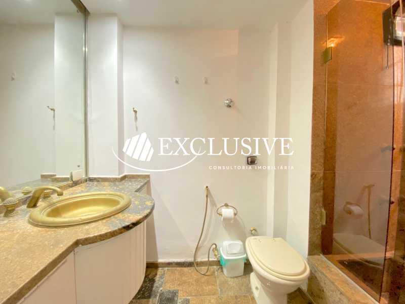 IMG_2690 - Cobertura para venda e aluguel Rua Aristides Espinola,Leblon, Rio de Janeiro - R$ 7.500.000 - COB0177 - 13