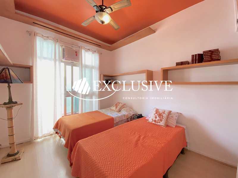 IMG_2691 - Cobertura para venda e aluguel Rua Aristides Espinola,Leblon, Rio de Janeiro - R$ 7.500.000 - COB0177 - 14