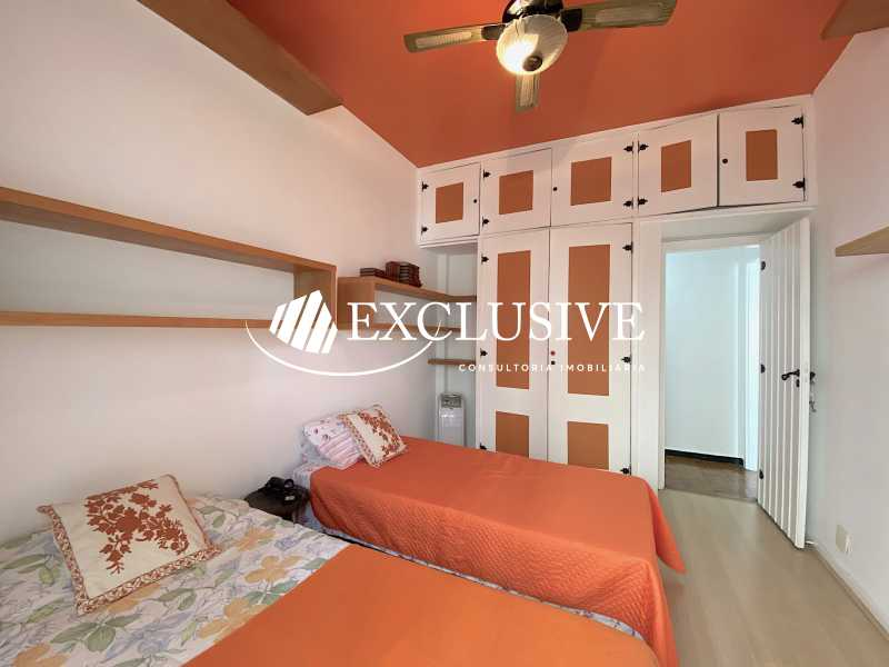 IMG_2692 - Cobertura para venda e aluguel Rua Aristides Espinola,Leblon, Rio de Janeiro - R$ 7.500.000 - COB0177 - 15