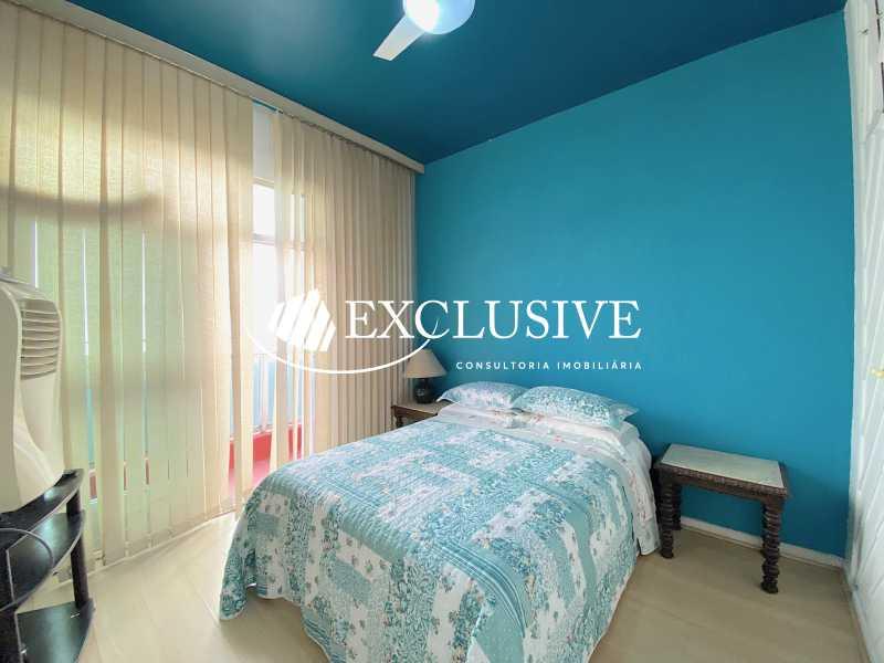 IMG_2693 - Cobertura para venda e aluguel Rua Aristides Espinola,Leblon, Rio de Janeiro - R$ 7.500.000 - COB0177 - 16