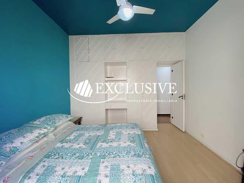 IMG_2694 - Cobertura para venda e aluguel Rua Aristides Espinola,Leblon, Rio de Janeiro - R$ 7.500.000 - COB0177 - 17