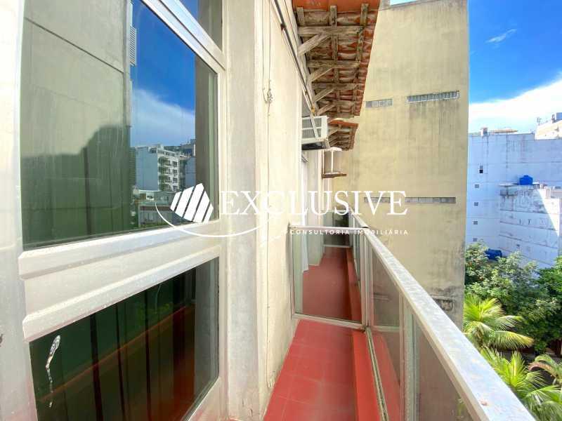 IMG_2695 - Cobertura para venda e aluguel Rua Aristides Espinola,Leblon, Rio de Janeiro - R$ 7.500.000 - COB0177 - 18