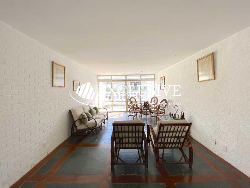IMG_2696 - Cobertura para venda e aluguel Rua Aristides Espinola,Leblon, Rio de Janeiro - R$ 7.500.000 - COB0177 - 29