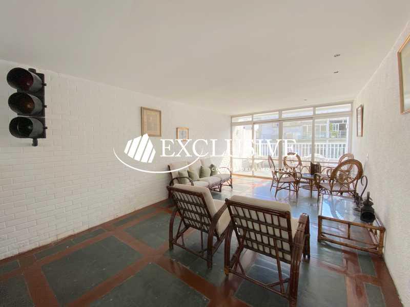 IMG_2697 - Cobertura para venda e aluguel Rua Aristides Espinola,Leblon, Rio de Janeiro - R$ 7.500.000 - COB0177 - 23