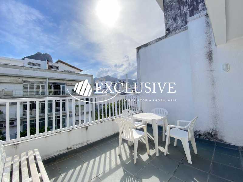 IMG_2698 - Cobertura para venda e aluguel Rua Aristides Espinola,Leblon, Rio de Janeiro - R$ 7.500.000 - COB0177 - 30