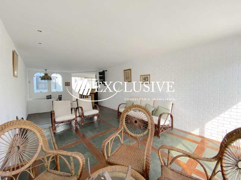 IMG_2700 - Cobertura para venda e aluguel Rua Aristides Espinola,Leblon, Rio de Janeiro - R$ 7.500.000 - COB0177 - 31