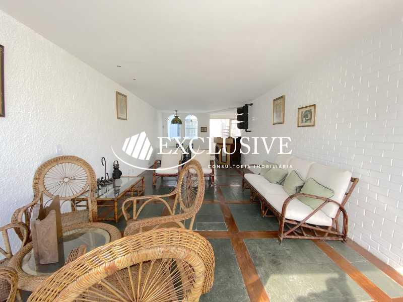 IMG_2701 - Cobertura para venda e aluguel Rua Aristides Espinola,Leblon, Rio de Janeiro - R$ 7.500.000 - COB0177 - 22