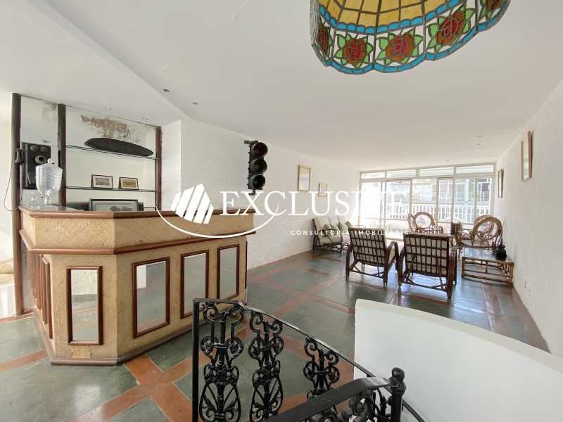 IMG_2702 - Cobertura para venda e aluguel Rua Aristides Espinola,Leblon, Rio de Janeiro - R$ 7.500.000 - COB0177 - 19