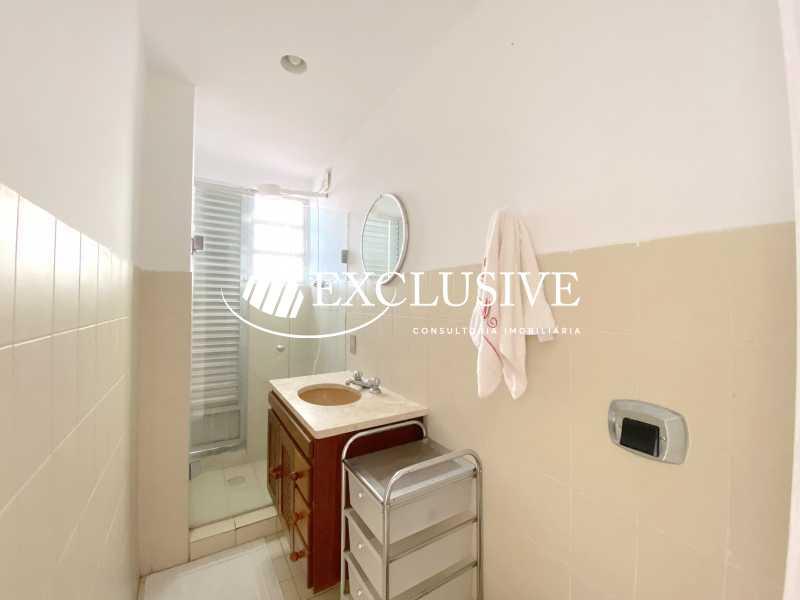 IMG_2705 - Cobertura para venda e aluguel Rua Aristides Espinola,Leblon, Rio de Janeiro - R$ 7.500.000 - COB0177 - 25