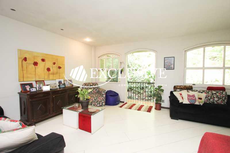 IMG_0076 - Cobertura à venda Rua Sacopa,Lagoa, Rio de Janeiro - R$ 2.600.000 - COB0176 - 5
