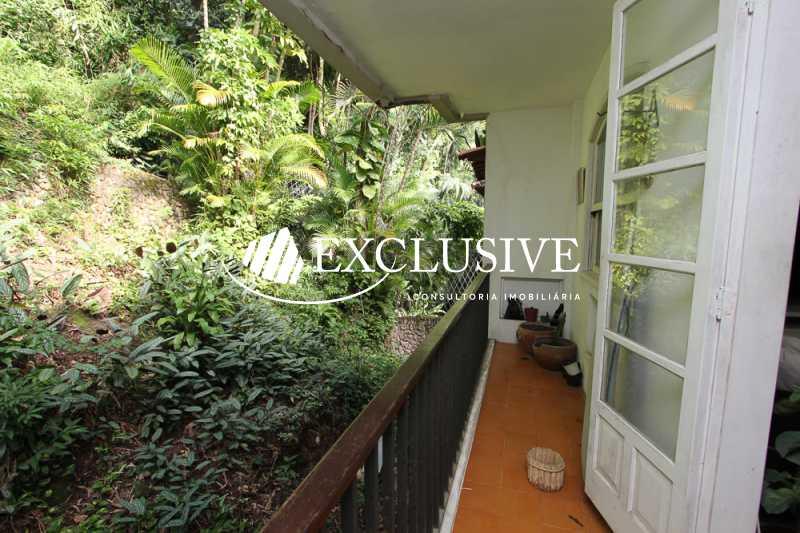 IMG_0085 - Cobertura à venda Rua Sacopa,Lagoa, Rio de Janeiro - R$ 2.600.000 - COB0176 - 8