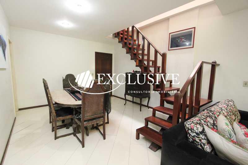 IMG_0087 - Cobertura à venda Rua Sacopa,Lagoa, Rio de Janeiro - R$ 2.600.000 - COB0176 - 3