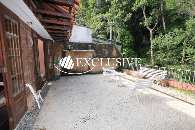 IMG_0112 - Cobertura à venda Rua Sacopa,Lagoa, Rio de Janeiro - R$ 2.600.000 - COB0176 - 20