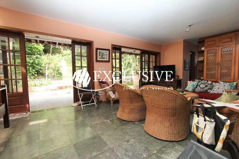 IMG_0115 - Cobertura à venda Rua Sacopa,Lagoa, Rio de Janeiro - R$ 2.600.000 - COB0176 - 17