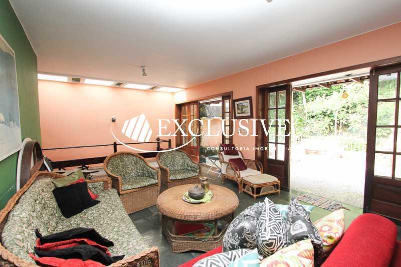 IMG_0120 - Cobertura à venda Rua Sacopa,Lagoa, Rio de Janeiro - R$ 2.600.000 - COB0176 - 19