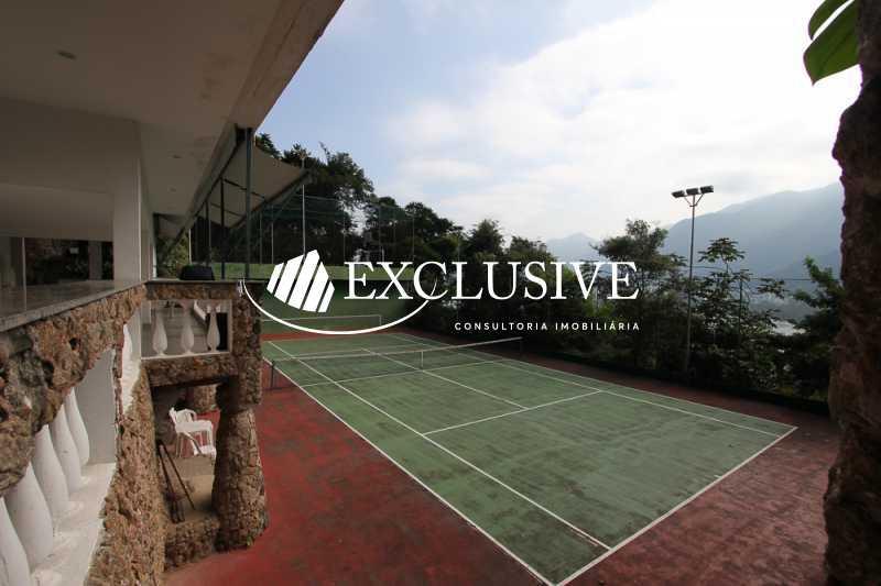 IMG_0154 - Cobertura à venda Rua Sacopa,Lagoa, Rio de Janeiro - R$ 2.600.000 - COB0176 - 26