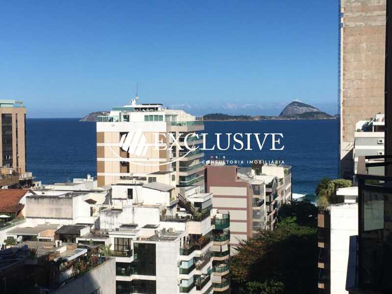 4a325534-2747-4f63-ad94-39ed6d - Flat à venda Rua João Líra,Leblon, Rio de Janeiro - R$ 1.450.000 - SL1692 - 1
