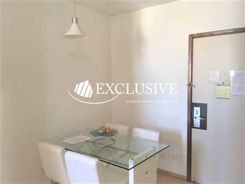 4abb86db-fc42-404c-9ae0-b91bc4 - Flat à venda Rua João Líra,Leblon, Rio de Janeiro - R$ 1.450.000 - SL1692 - 6