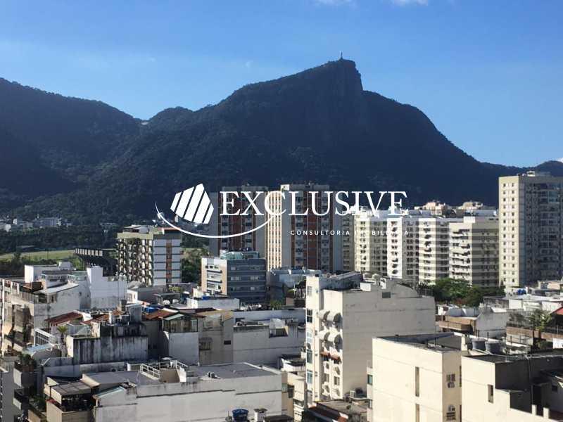 dbd16af0-dff1-4d63-be4e-683a2d - Flat à venda Rua João Líra,Leblon, Rio de Janeiro - R$ 1.450.000 - SL1692 - 14
