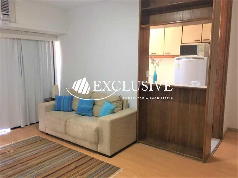 fac73cb4-9783-4b0f-88a6-945a20 - Flat à venda Rua João Líra,Leblon, Rio de Janeiro - R$ 1.450.000 - SL1692 - 4