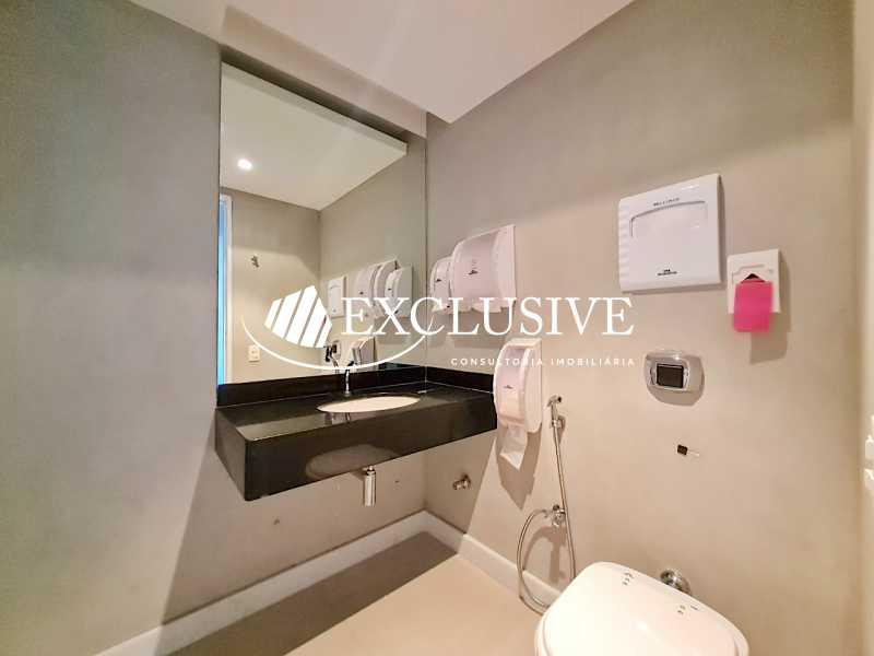 0fc87416-eae0-4cea-bb48-bbd237 - Sala Comercial 120m² para alugar Avenida Ataulfo de Paiva,Leblon, Rio de Janeiro - R$ 16.000 - LOC0239 - 3