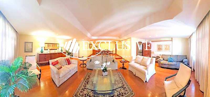fd813722-3f18-442a-8c07-2c8801 - Apartamento para venda e aluguel Rua Bulhões de Carvalho,Copacabana, Rio de Janeiro - R$ 9.000.000 - LOC438 - 6