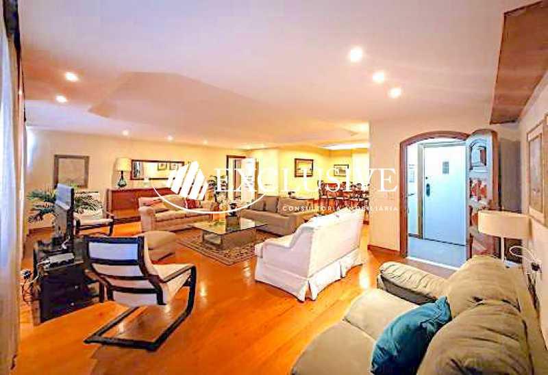 e23cae48-60c1-41c2-afa3-213b44 - Apartamento para venda e aluguel Rua Bulhões de Carvalho,Copacabana, Rio de Janeiro - R$ 9.000.000 - LOC438 - 1