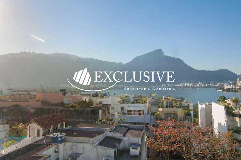 23f9d4a3-62ac-45ac-8c7f-bffdde - Cobertura para alugar Rua Nascimento Silva,Ipanema, Rio de Janeiro - R$ 40.000 - COB0179 - 4