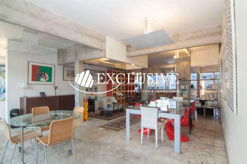 6adb6795-6ed4-4000-839a-1759e4 - Cobertura para alugar Rua Nascimento Silva,Ipanema, Rio de Janeiro - R$ 40.000 - COB0179 - 26