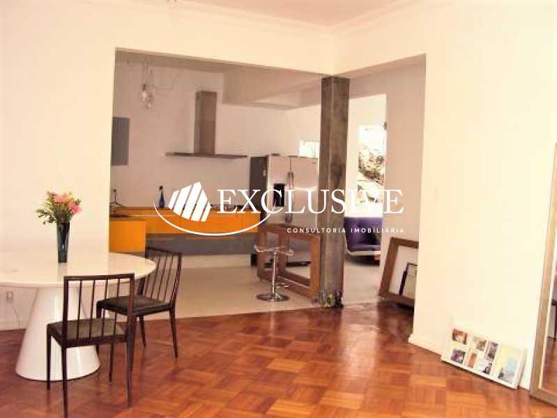 8c2d196e3eb8ed151ba250334314dc - Apartamento à venda Rua Ministro Armando de Alencar,Lagoa, Rio de Janeiro - R$ 1.950.000 - SL3727 - 3