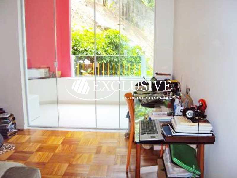 e5586921d4deda8bb5548cb144ee90 - Apartamento à venda Rua Ministro Armando de Alencar,Lagoa, Rio de Janeiro - R$ 1.950.000 - SL3727 - 6