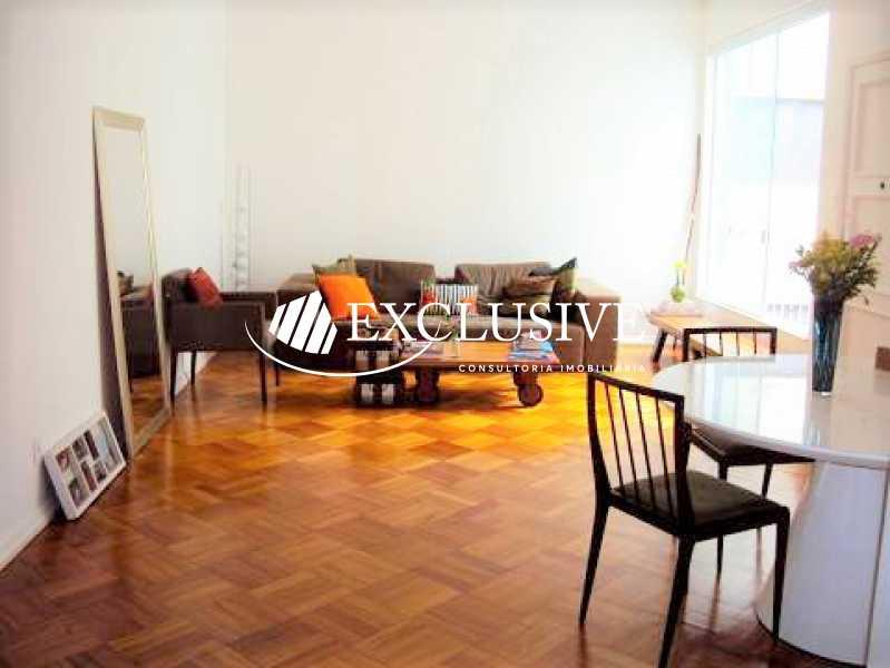 f4fc948db7cd2f924805dc7054fc8a - Apartamento à venda Rua Ministro Armando de Alencar,Lagoa, Rio de Janeiro - R$ 1.950.000 - SL3727 - 1