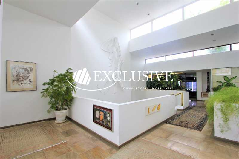 IMG_1752 - Casa em Condomínio à venda Rua Jackson de Figueiredo,Joá, Rio de Janeiro - R$ 8.000.000 - SL5097 - 22