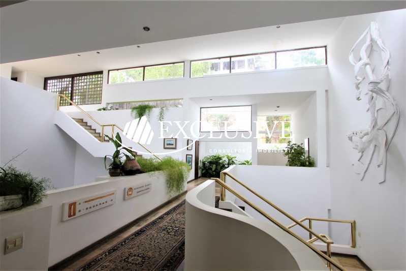 IMG_1758 - Casa em Condomínio à venda Rua Jackson de Figueiredo,Joá, Rio de Janeiro - R$ 8.000.000 - SL5097 - 25
