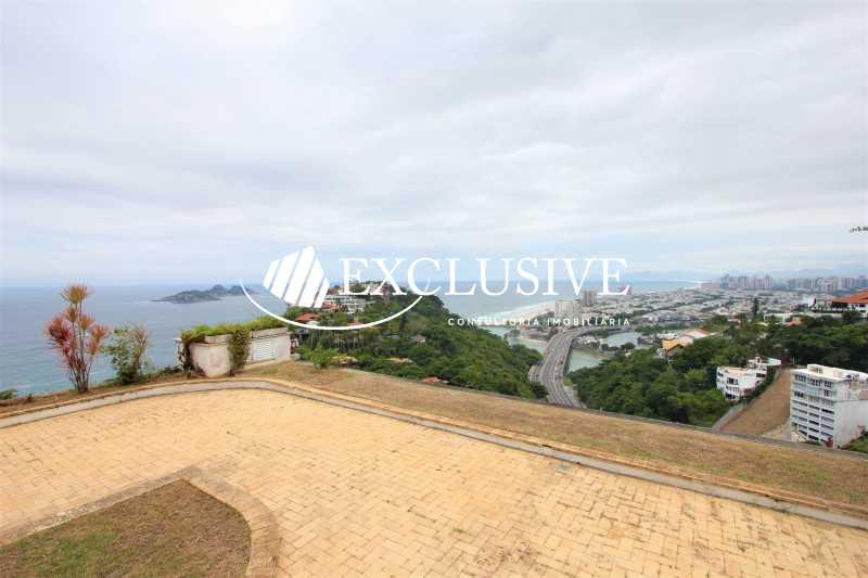 IMG_1762 - Casa em Condomínio à venda Rua Jackson de Figueiredo,Joá, Rio de Janeiro - R$ 8.000.000 - SL5097 - 13