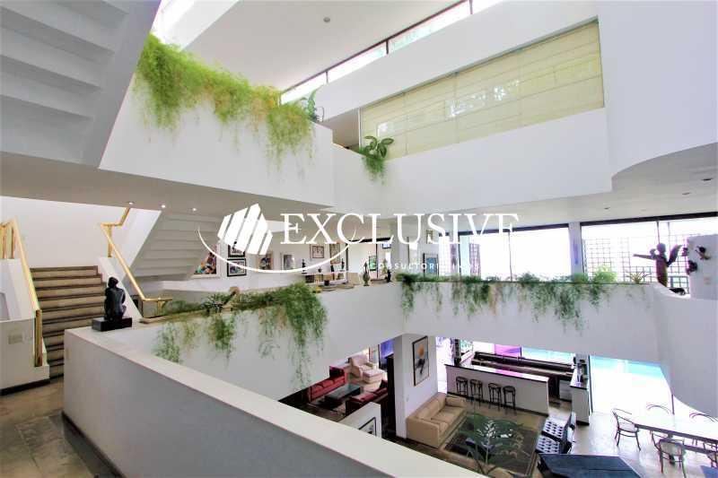 IMG_1764 - Casa em Condomínio à venda Rua Jackson de Figueiredo,Joá, Rio de Janeiro - R$ 8.000.000 - SL5097 - 5